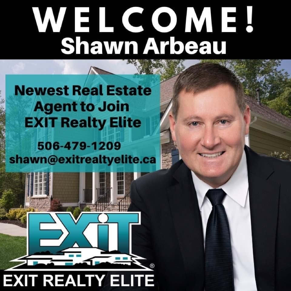 Shawn Arbeau, Exit Elite Realty real estate agent